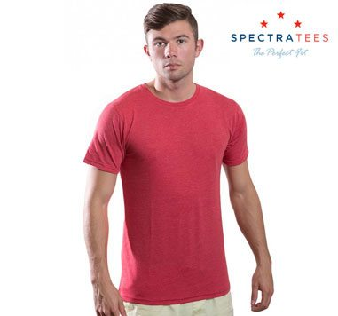 Spectra-Tees