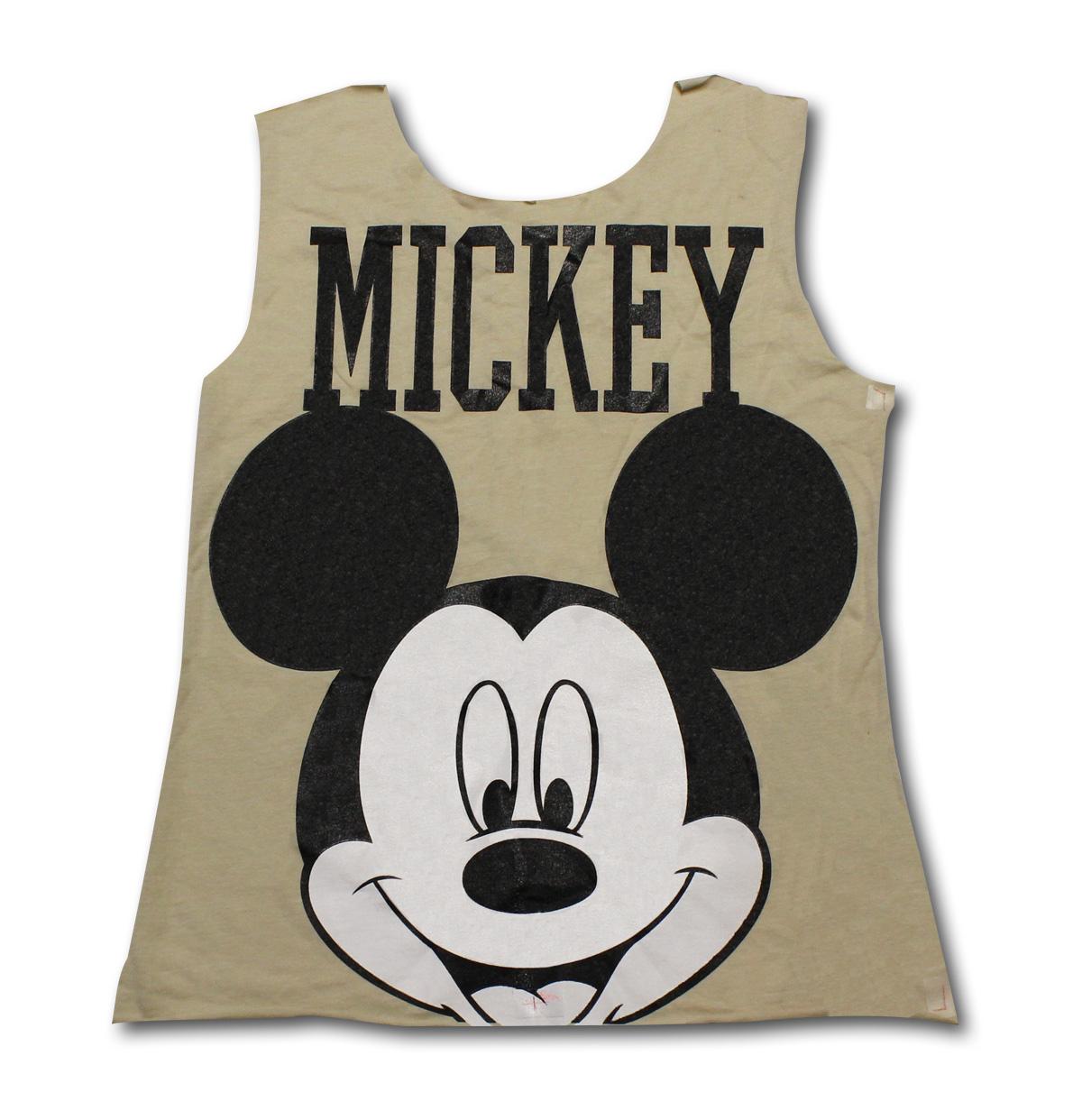 Mickey Sample