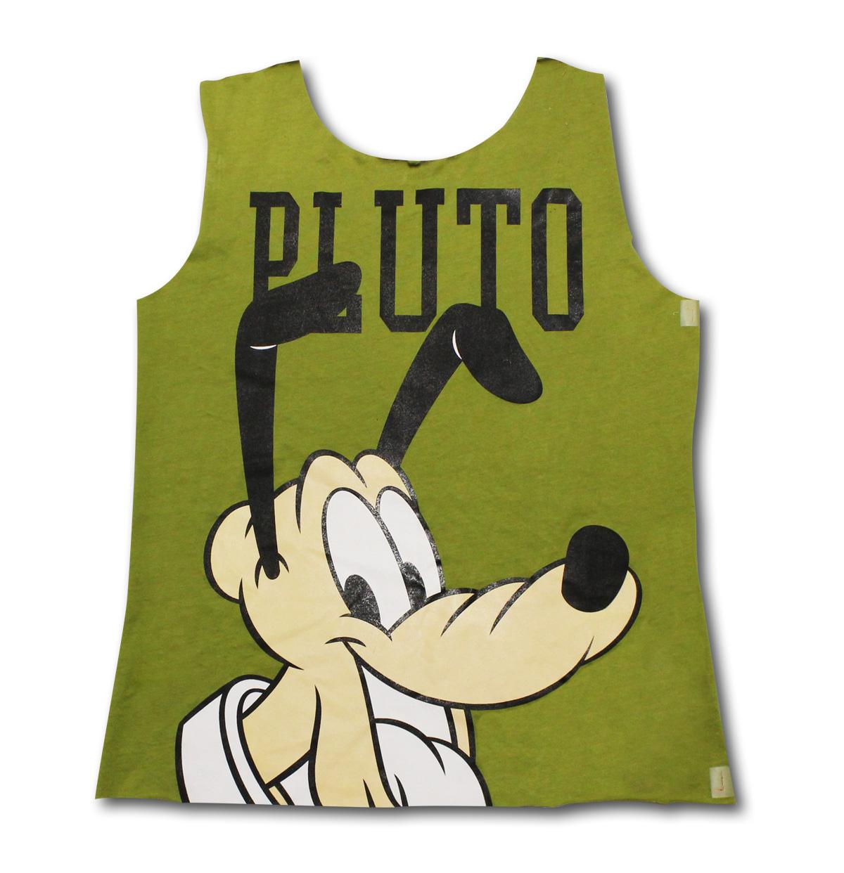 Pluto Sample